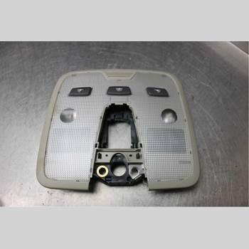 INNERBELYSNING VOLVO S80      99-03 2,4i 2002