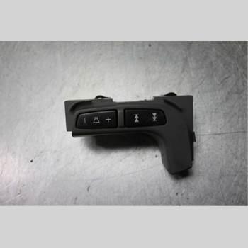 SPAK/RATTREGLAGE RADIO VOLVO S80      99-03 2,8T 24v Bi-Turbo 272hk 1999 914190099W40