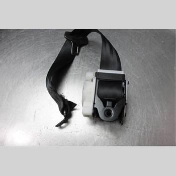 Säkerhetsbälte Höger Bak AUDI A4/S4 01-05 1,9TDI 131hk Sedan 2002 8E5857805G
