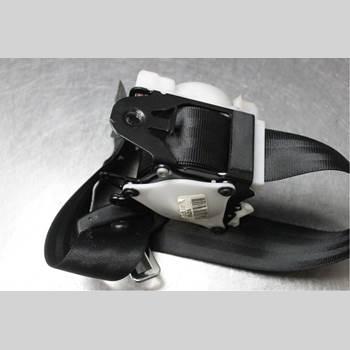 Säkerhetsbälte Vänster Bak AUDI A4/S4 01-05 1,9TDI 131hk Sedan 2002 8E5857805G