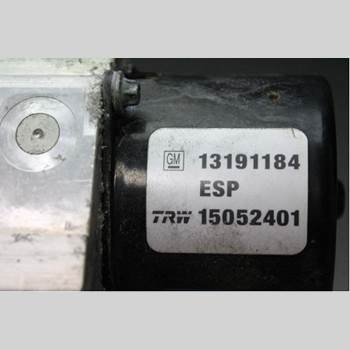 ABS HYDRAULAGGREGAT CADILLAC BLS 2,0T 175hk Sedan 2006 13191184