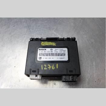 SAAB 9-3 VER 2 1,9TiD 150hk Kombi 2007 12803285AA