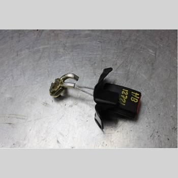 Säkerhetsbälteslås/Stopp AUDI A4/S4 05-07 2,0T TFSi Quattro Kombi 200hk 2004 8E085774001C