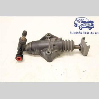 Kopplingscylinder Slav AUDI A3/S3     96-03 5DCS 1,6i 5VXL SER ABS 2002