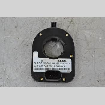 Sensor Övrigt MB VITO/VIANO (W639) 04-14 VITO 111CDI 2006 6395420018