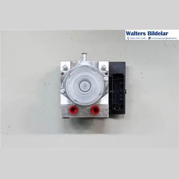 ABS Hydraulaggregat CITROEN C4 II 2011-2018 1,6 HDI 2011 1606919380