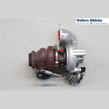 Turboaggregat CITROEN BERLINGO 2008-2018 1,6HDI 2012 0375R0