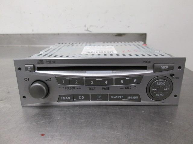 CD Radio till MITSUBISHI L200 2006-2015 AL 8701A284HA (0)