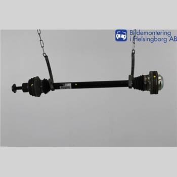 Drivaxel Höger Bak AUDI Q5 09-16 Q5 (8R) Quattro 2010 8R0501203C