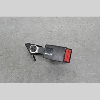 Säkerhetsbälteslås/Stopp SAAB 9-3 Ver 2/Ver 3 08-15 KOMBI AVKODAD 2008