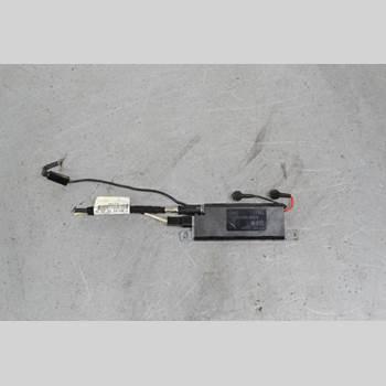 Antennförstärkare AUDI A6/S6     97-05 A6 2000