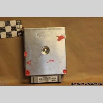 Styrenhet Insprut FORD ESCORT     91-95 GL 1991 91AB12A650DA