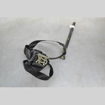 Säkerhetsbälte Vänster Fram VW SHARAN      96-00 SHARAN 1996