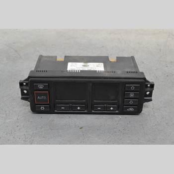 AC Styrenhet AC Manöverenhet AUDI A4/S4 94-99 AUDI A4 1997