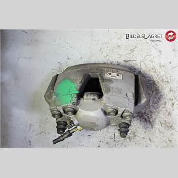 Bromsok Höger Fram AUDI Q5 09-16 Q5 QUATTRO 2,0 TDI 2011 8K0615124E