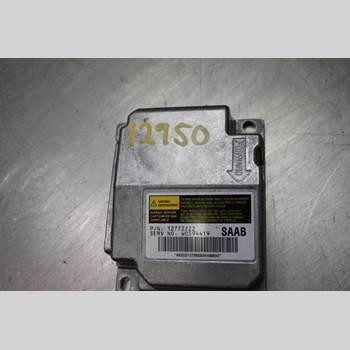 Styrenhet Övrigt SAAB 9-5     06-10 2,0T Sedan 150hk 2006 12772222