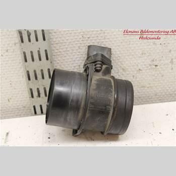 Inj.Luftmassamätare VW PASSAT 01-05 PASSAT (3BG) 4-Motion 2002