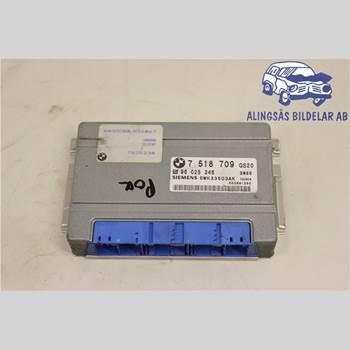 STYRENHET ÖVRIGT BMW X5 E53     99-06 BMW X5 KOMBI, 5D 2003
