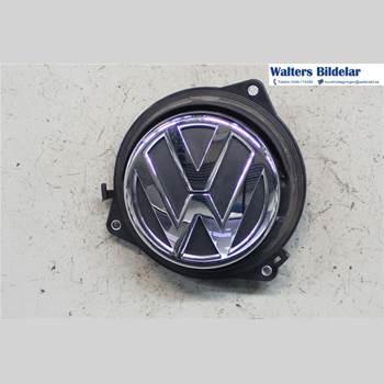 VW POLO 10-17 1,4I 2012