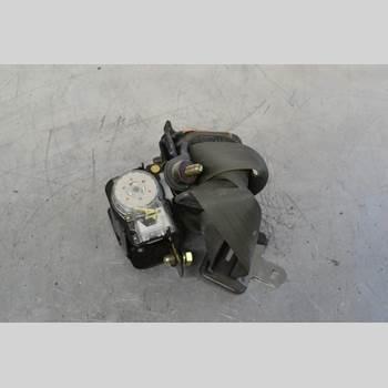 Säkerhetsbälte Höger Fram MAZDA B2000/B2200 85- B2000 1990