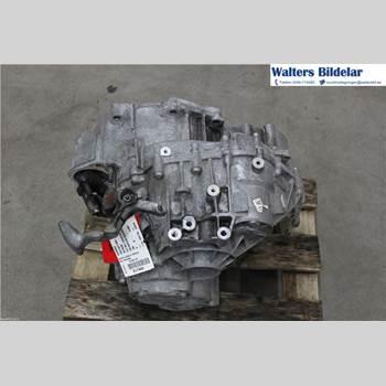 Växellåda Man. 6 vxl VW TIGUAN 07-16 VW TIGUAN KOMBI 5D 2010 0A6300044CX