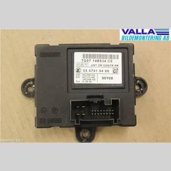 VOLVO V70 08-13 2,5 FT 2009 31295415