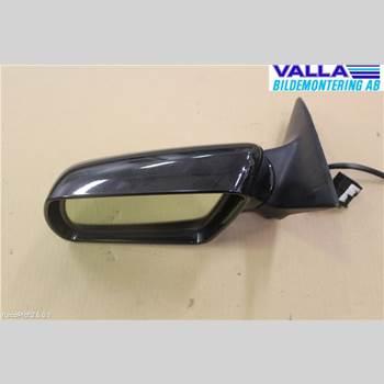 Spegel Yttre El-justerbar Vänster AUDI ALLROAD 01-05 Audi A6 Allroad 2001 4Z7858531D