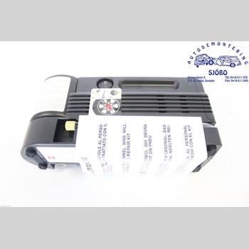 ALFA Mi.To 09-17 1.3  MITO 2010 kompressor