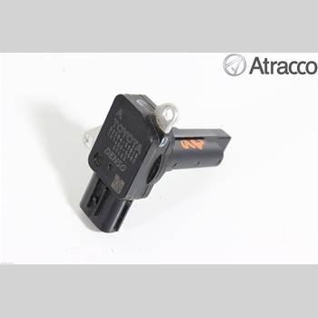 Inj.Luftmassamätare TOYOTA AVENSIS 09-15 AVENSIS 4D 2,0 COMBI 2009 22204-37010