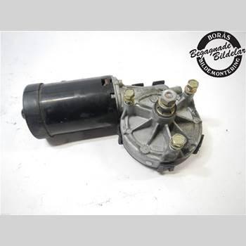 Torkarmotor Vindruta MB CLK (W208) 98-02 MERCEDES CLK 200 COUPÉ 2D 1998