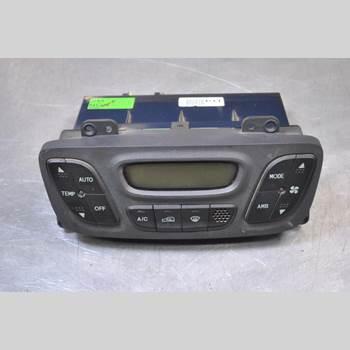 HYUNDAI SANTA FE  00-06 SANTA FE 2,7 V6 2002 97250-26XXX