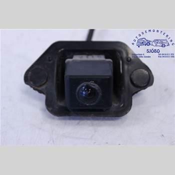 Parkeringshjälp Kamera NISSAN PRIMERA   02->> 2.0 PRIMERA 2005 28442BA010