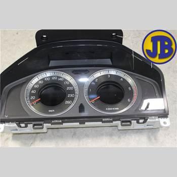 Hastighets Mätare VOLVO XC60 09-13  XC60 D5 2010 36002598
