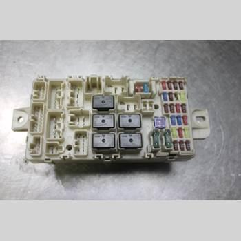 Säkringsdosa/Elcentral MITSUBISHI L200 06-15 2,5Di-D 178hk 2013 ETACS78