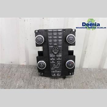 VOLVO V50 08-12  V50 D2 2011 31350136