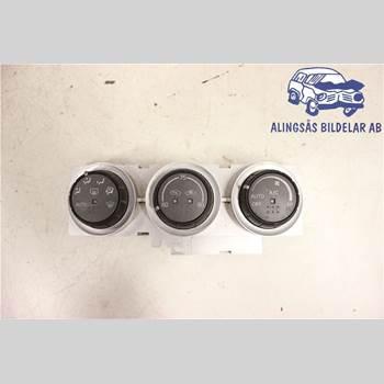 AC Styrenhet AC Manöverenhet NISSAN 350Z 3DCS 350 6VXL SER ABS 2003