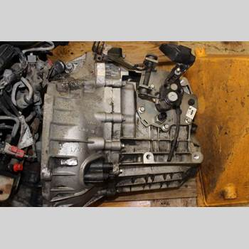 FORD TRANSIT CONNECT 03-08 1,8 TDCi 2008 7T1R7002CC
