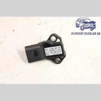 AUDI A3/S4 05-13 3DCS 2,0TDI AUT SER ABS 2010