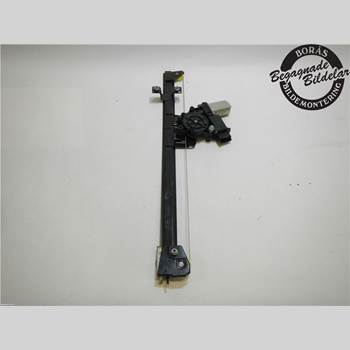 Fönsterhiss Elektrisk Komplett PEUGEOT BOXER 07-14 BOXER (II) 2012 1607706980