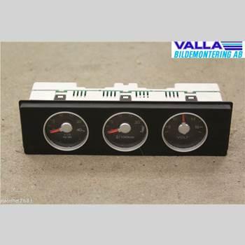 HYUNDAI COUPÉ 2.7 V6 2002 943002C600