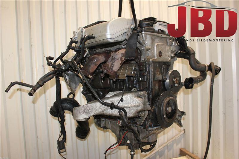 Reservdelsmotor image