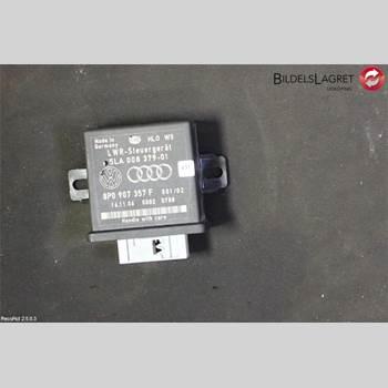 Relä Övrigt AUDI Q7/SQ7 3,0 TDI QUATTRO 2006 8P0907357J
