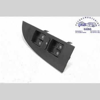Strömställare Elhiss SEAT LEON 06-12 2.0TDI SEAT LEON 2.0 140 HK 2006 0036-01S
