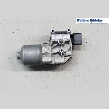 Torkarmotor Vindruta AUDI A4/S4 01-05 A4 2,0 2002 8E1955119