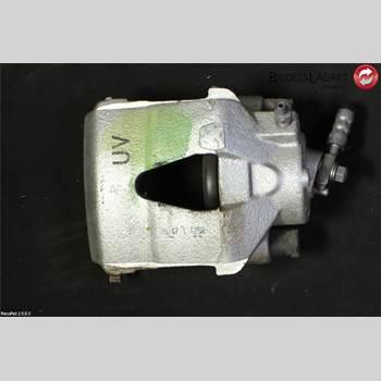 VW POLO 10-17 1,2 TSI 2012 1K0615124D