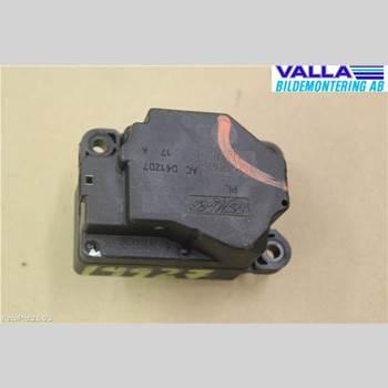 AC Reglermotor 1,8 2005 30733779