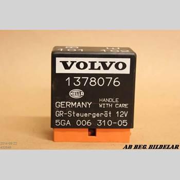 Relä Farthållare VOLVO 850      91-97 2.5 10V GL/SE-PKT 1994 1378076