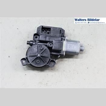 Fönsterhissmotor VW POLO 10-17 1,4I 2010 6R0959802AD