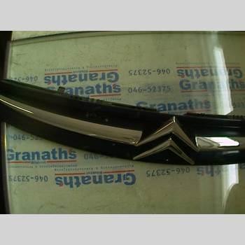 Grill Komplett CITROEN XSARA PICASSO 1,8 16V 2001