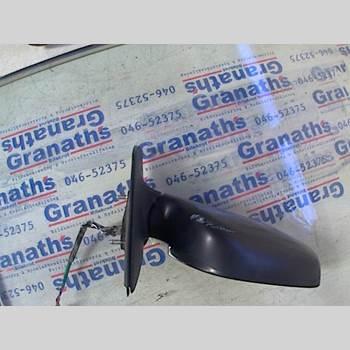 Spegel Yttre El-justerbar Höger TOYOTA YARIS VERSO  00-05 1,3 2005